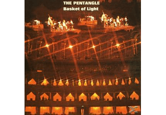 Pentangle - Basket Of Light  - (CD)
