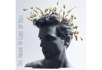 Mika - The Origin Of Love (CD)