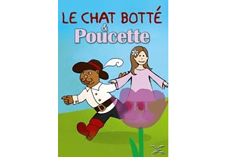 Le Chat Botte-Poucette DVD