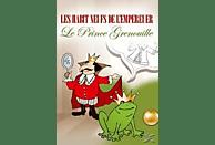 Les Habit Neufs De L Empereur-Le Prince Grenuille [DVD]
