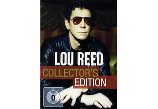 Lou Reed - Collector´s Edition - Transformer (DVD)