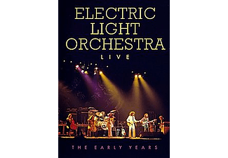 Electric Light Orchestra - Live - The Early Years (DVD)