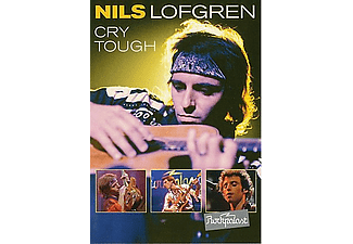Nils Lofgren - Cry tough - Live at Rockpalast (DVD)