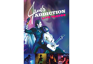 Jane's Addiction - Live Voodoo (DVD)