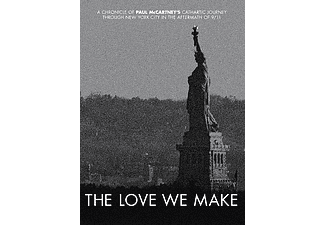Paul McCartney - Love We Make (DVD)