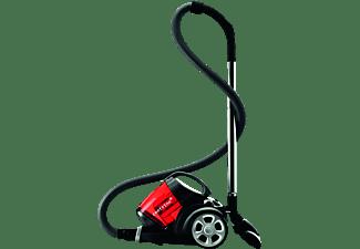 DIRT DEVIL M 2991-2  Centrino Bodenstaubsauger Staubsauger, maximale Leistung: 1800 Watt, Schwarz)