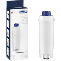 DELONGHI DLS-C 002 Filterkartusche, Weiß