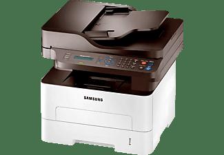 Impresora Multifunción Láser - Samsung MFP Xpress SL-M2675F con Fax y Scanner