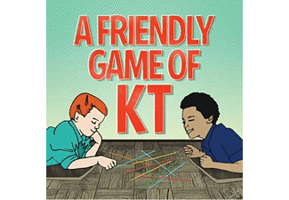 14kt - A Friendly Game Of KT - (CD)