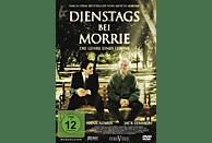 Dienstags bei Morrie - Die Lehre eines Lebens [DVD]