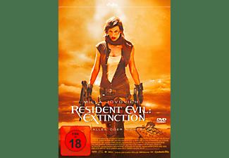 Resident Evil 3 - Extinction DVD