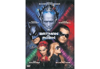 Batman and Robin | DVD