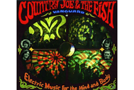 Country Joe & the Fish - Electric Music For The Mind And Body (Deluxe Edition) [CD]