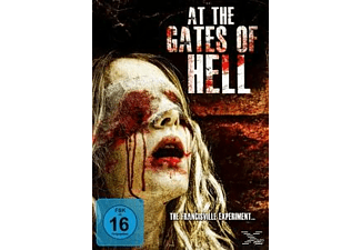 At The Gates Of Hell DVD