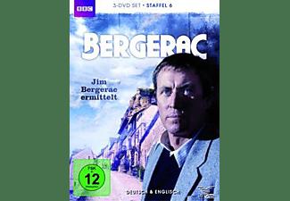 Bergerac-Jim Bergerac Ermittelt-Season 6 DVD
