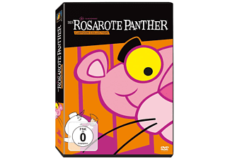 Der Rosarote Panther - Cartoon Collection [DVD]