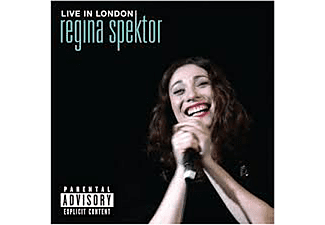 Regina Spektor - Live In London (Vinyl LP (nagylemez))