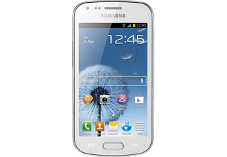 Móvil - Samsung Galaxy Trend GT-S7560 4GB Color blanco
