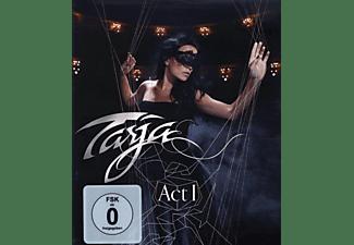 Tarja Turunen - Act 1  - (Blu-ray)