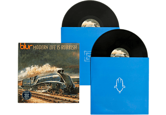 Blur - Modern Life is Rubbish - Special Edition (Vinyl LP (nagylemez))
