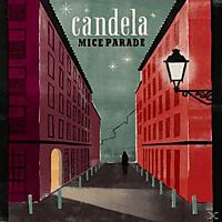 Mice Parade - CANDELA [Vinyl]