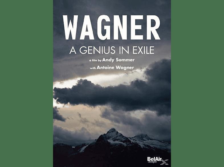 Wagner-Die Schweizer Jahre [DVD]