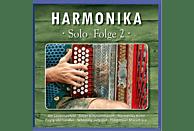 VARIOUS - Harmonika - Solo Folge 2 [CD]