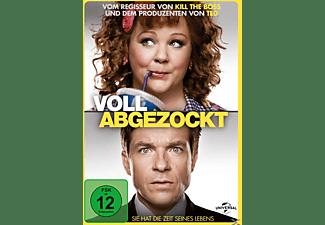 Voll abgezockt [DVD]