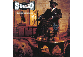 Seeed - New Dubby Conquerors (CD)