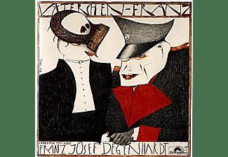 FRANZ J. Degenhardt, Franz Josef Degenhardt - Väterchen Franz  - (CD)