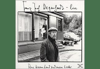 Franz Josef Degenhardt - Aus Diesem Land Sind Meine Lieder  - (CD)