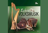 VARIOUS - Echte Volksmusik [CD]