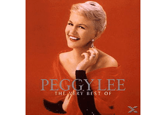 Peggy Lee - Best Of, The Very  - (CD)