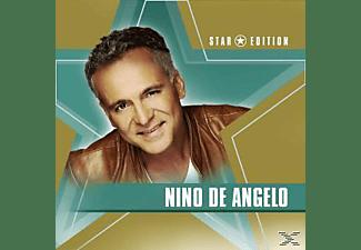 Nino De Angelo - Star Edition  - (CD)