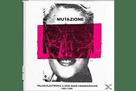 VARIOUS - Mutazione [CD]