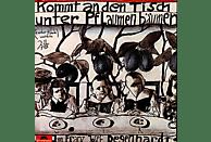 FRANZ J. Degenhardt, Franz Josef Degenhardt - Kommt An Den Tisch Unter Pflaumenbäumen [CD]