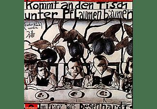 FRANZ J. Degenhardt, Franz Josef Degenhardt - Kommt An Den Tisch Unter Pflaumenbäumen  - (CD)