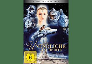 Die unendliche Geschichte [DVD]