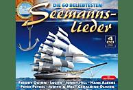 VARIOUS - Die 60 Beliebtesten Seemannslieder [CD]