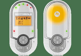 "Vigilabebés - Motorola MBP16, Transmisión hasta 300m, Pantalla LCD de 1,5"", Indicador LED de"