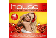 VARIOUS - House: Extended Dj Versions Vol.2 [CD]