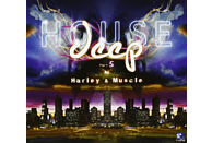 VARIOUS - Deep House Part 5 [CD]