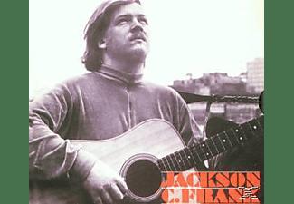 Jackson C. Frank - Jackson C.Frank  - (CD)