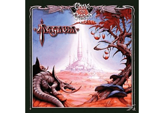 Magnum - Chase The Dragon  - (CD)