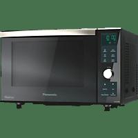 PANASONIC NN-DF383B Mikrowelle (1000 Watt)