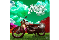 Of Montreal - Lousy With Sylvianbriar [CD]