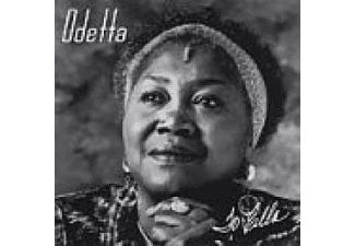 Odetta - To Ella  - (CD)