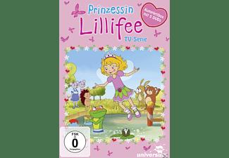 Prinzessin Lillifee TV-Serie Komplettbox DVD-Box [DVD]