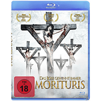 Morituris [Blu-ray]