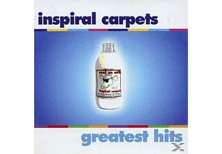 Inspiral Carpets - Greatest Hits  - (CD)
